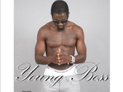 Image for Young Boss (YB)