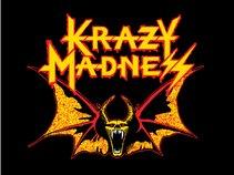KRAZY MADNESS