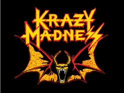 Image for KRAZY MADNESS