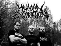 Human Excoriation