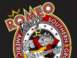 Image for The Romeo Kings