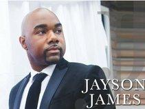 Jayson James