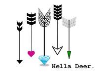 Hella Deer