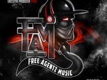 Free Agent Music