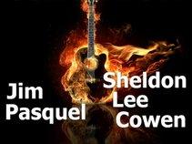 GUITAR DUET : Jim Pasquel & Sheldon Lee Cowen