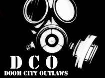 Doom City Outlaws