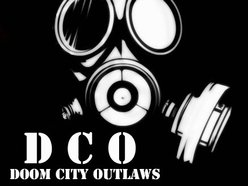 Image for Doom City Outlaws