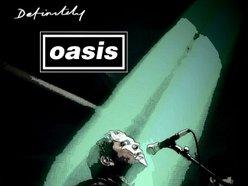 Image for Definitely Oasis