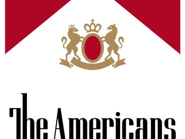 Image for The Americans