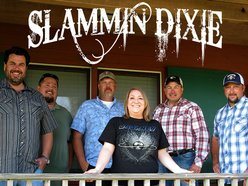 Image for Slammin Dixie
