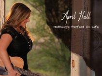 April Hall Music