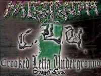Crooked Letta Underground