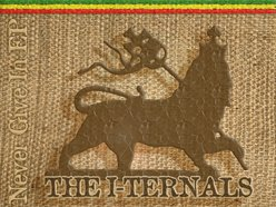 Image for THE I-TERNALS