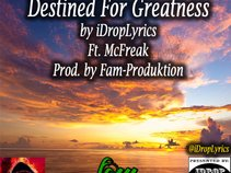 iDropLyrics (Freak Show Muziq)