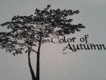 Color Of Autumn