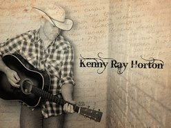 Image for Kenny Ray Horton