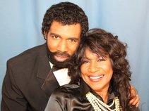 Christian Wedding Songs - Phil and Brenda Nicholas