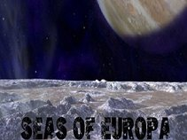 Seas of Europa