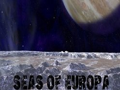Image for Seas of Europa