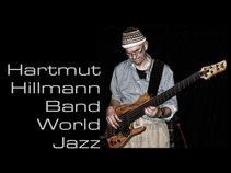 Hartmut Hillmann Band