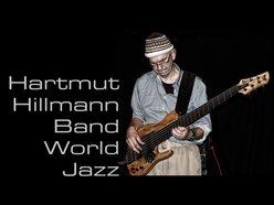Image for Hartmut Hillmann Band