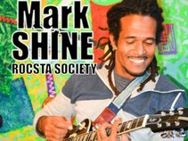 Mark Shine - Rocsta Society