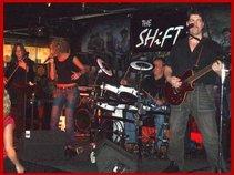 THE SHIFT BAND