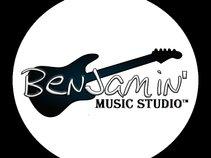 BenJamin' Music Studio