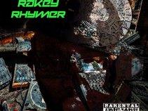 RAKEY RHYMER