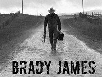 Brady James