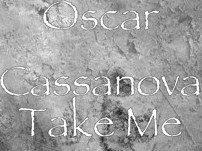 Oscar Cassanova