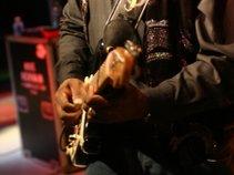 Richard Sweet Waters & The Blues Boyz
