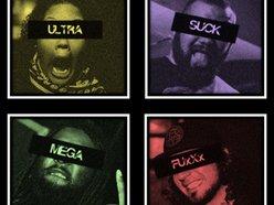 Image for Ultra Suck Mega FuxXx