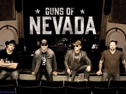 Image for Guns of Nevada