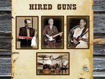 The Hired Guns