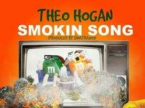 Theo Hogan