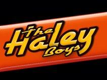The Haley Boys
