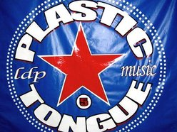 Image for Plastic Tongue