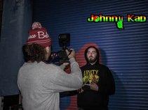 Johnny Kap