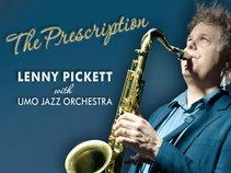 Lenny Pickett with UMO Jazz Orchestra