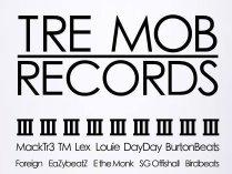 Tre Mob Records