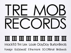Image for Tre Mob Records
