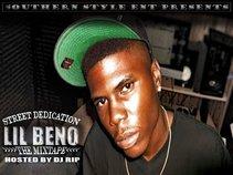 Lil Beno Hill