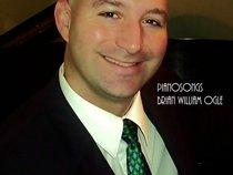 Brian William Ogle