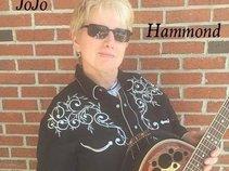 JoJo Hammond