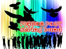 Pigeon Post String Band