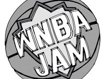 WNBA Jam