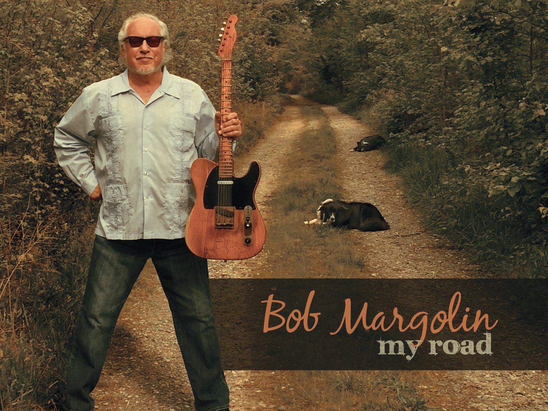 Image for Bob Margolin