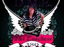 Lady 380 Tha Dutchess