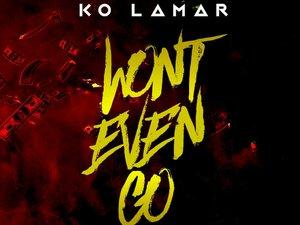 Ko Lamar